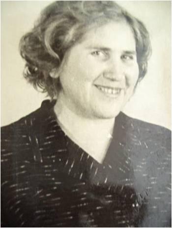 Валентина Ивановна Хлусьянова