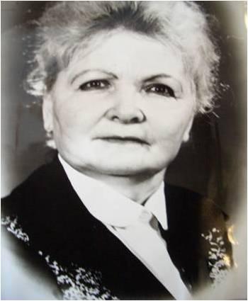 Лариса Михайловна Сницарь