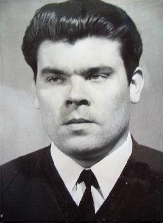 Сергей Ефимович Ляпустин