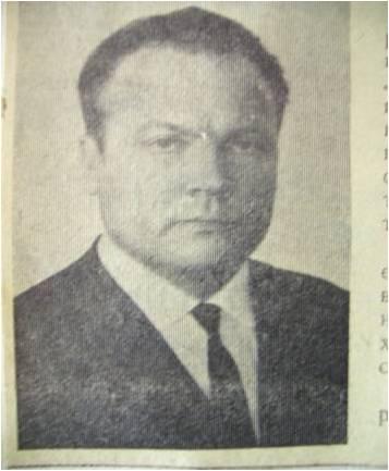 Игорь Иванович Широков