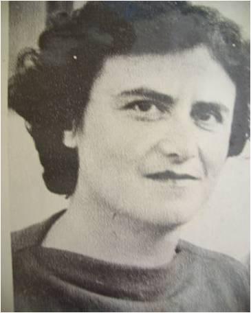 Евгения Борисовна Закс