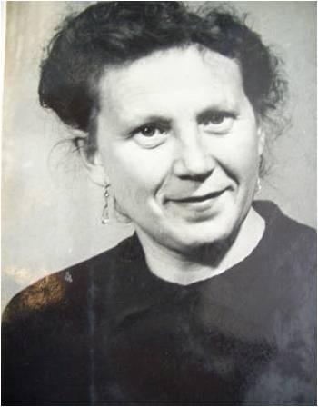 Маргарита Николаевна Смурова